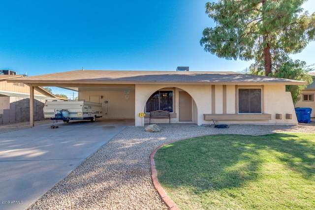4633 E Pollack Lane, Phoenix, AZ 85042 (MLS #5986357) :: The Kenny Klaus Team