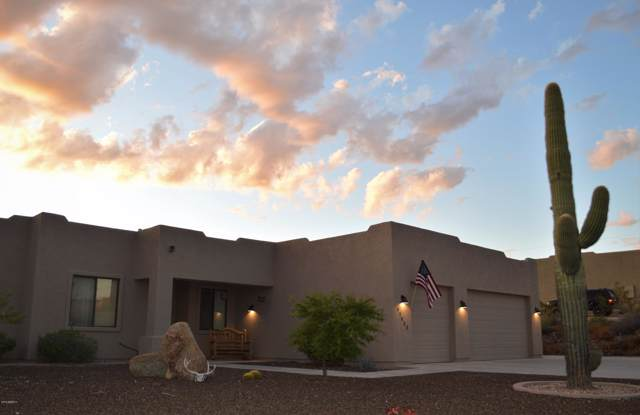 47808 N 23RD Lane, New River, AZ 85087 (MLS #5986360) :: Devor Real Estate Associates