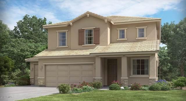 70 S 197TH Lane, Buckeye, AZ 85326 (MLS #5986380) :: The Kenny Klaus Team