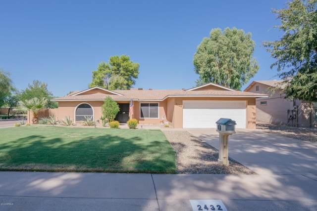 2432 W Dailey Street, Phoenix, AZ 85023 (MLS #5986397) :: Revelation Real Estate