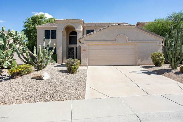4608 E Briles Road, Phoenix, AZ 85050 (MLS #5986414) :: RE/MAX Excalibur