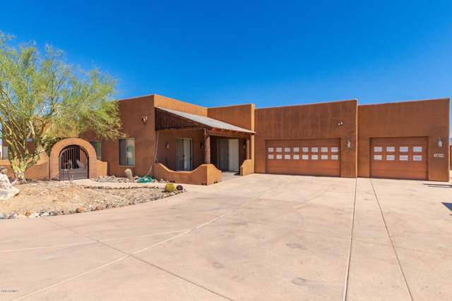 34019 N 2ND Avenue, Phoenix, AZ 85085 (MLS #5986427) :: The Daniel Montez Real Estate Group