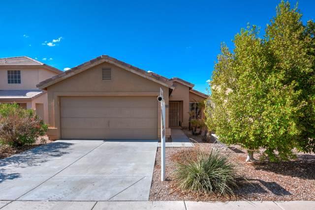22342 W Solano Drive, Buckeye, AZ 85326 (MLS #5986447) :: The Kenny Klaus Team