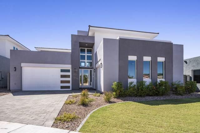 2921 S Sandstone Court, Gilbert, AZ 85295 (MLS #5986454) :: The Kenny Klaus Team
