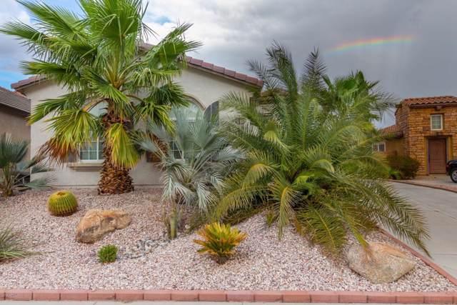 3189 N 302ND Lane, Buckeye, AZ 85396 (MLS #5986479) :: The Property Partners at eXp Realty