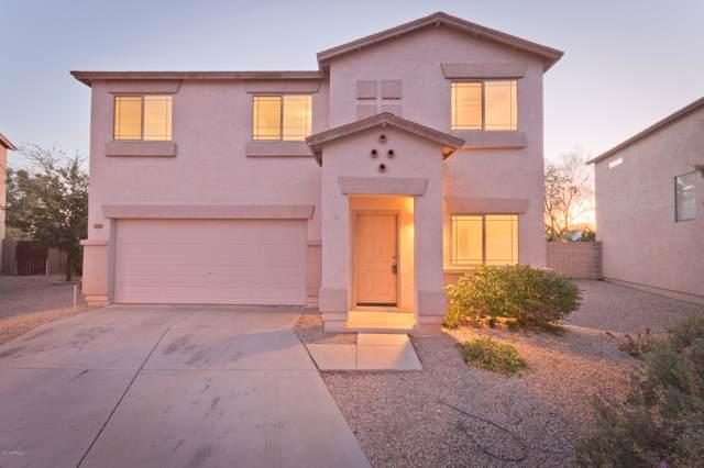 30454 N Honeysuckle Drive, San Tan Valley, AZ 85143 (MLS #5986530) :: Riddle Realty Group - Keller Williams Arizona Realty