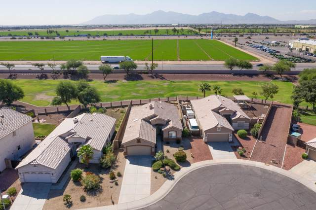 11029 W Almeria Road, Avondale, AZ 85392 (MLS #5986572) :: Team Wilson Real Estate