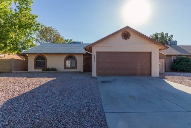 6539 N 71ST Avenue, Glendale, AZ 85303 (MLS #5986590) :: The W Group