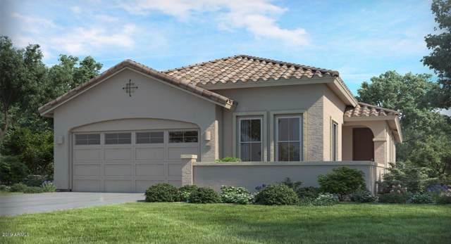 4016 E Mark Lane, Cave Creek, AZ 85331 (MLS #5986592) :: The W Group