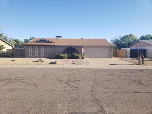 4021 W Paradise Drive, Phoenix, AZ 85029 (MLS #5986600) :: The W Group