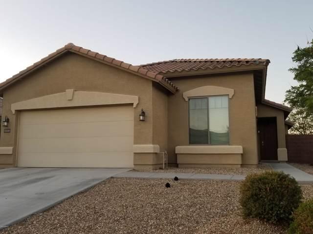 18260 W Vogel Avenue, Waddell, AZ 85355 (MLS #5986605) :: Conway Real Estate