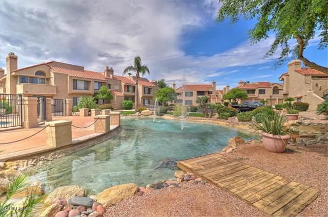 10115 E Mountain View Road #1101, Scottsdale, AZ 85258 (MLS #5986608) :: Devor Real Estate Associates