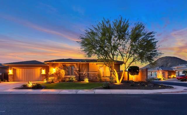 12832 W Calle De Baca Place, Peoria, AZ 85383 (MLS #5986643) :: Howe Realty