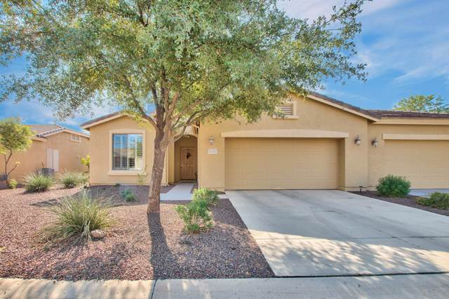 42181 W Basie Lane, Maricopa, AZ 85138 (MLS #5986689) :: The Kenny Klaus Team