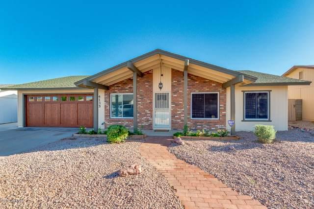 4135 E Jicarilla Street, Phoenix, AZ 85044 (MLS #5986692) :: Kepple Real Estate Group