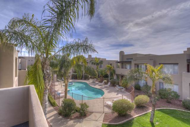11260 N 92ND Street #2076, Scottsdale, AZ 85260 (MLS #5986714) :: neXGen Real Estate