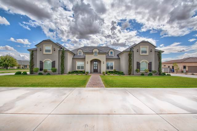 16529 S Greenfield Road, Gilbert, AZ 85295 (MLS #5986731) :: Lux Home Group at  Keller Williams Realty Phoenix