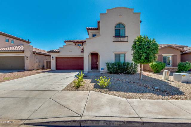 9923 W Wier Avenue, Tolleson, AZ 85353 (MLS #5986744) :: The Kenny Klaus Team