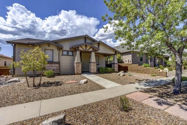 7083 E Lynx Wagon Road, Prescott Valley, AZ 86314 (MLS #5986752) :: Revelation Real Estate
