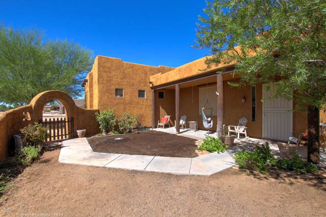 22922 W Dale Lane, Wittmann, AZ 85361 (MLS #5986771) :: Nate Martinez Team