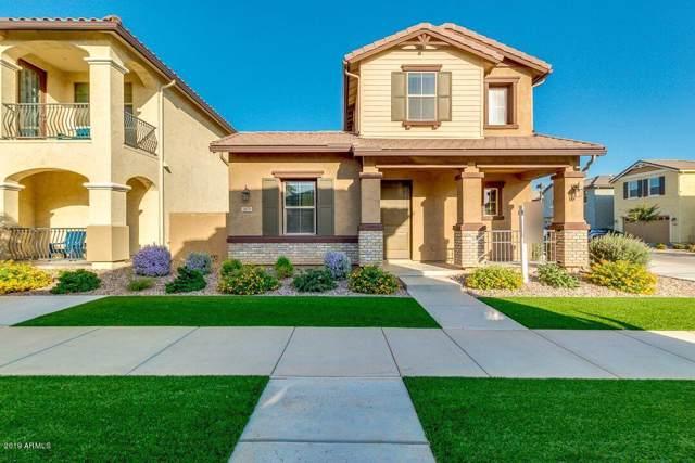 3679 E Perkinsville Street, Gilbert, AZ 85295 (MLS #5986780) :: Revelation Real Estate