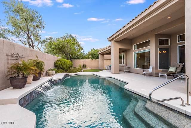 11622 E Appaloosa Place, Scottsdale, AZ 85259 (MLS #5986811) :: CC & Co. Real Estate Team