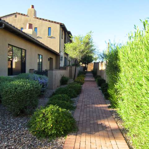 18650 N Thompson Peak Parkway #1038, Scottsdale, AZ 85255 (MLS #5986812) :: RE/MAX Excalibur