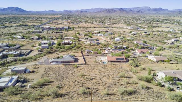 - E Paint Your Wagon Trail, Phoenix, AZ 85085 (MLS #5986819) :: The Daniel Montez Real Estate Group