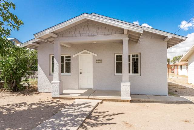 232 S Willow Street, Florence, AZ 85132 (MLS #5986825) :: Occasio Realty