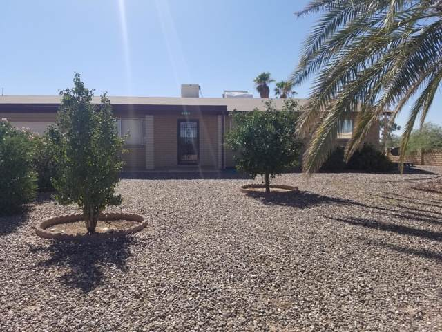 8323 W Royal Blackheath Drive, Arizona City, AZ 85123 (MLS #5986840) :: The Everest Team at eXp Realty