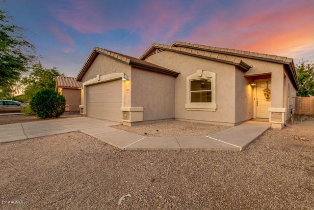 28625 N Crystal Drive, San Tan Valley, AZ 85143 (MLS #5986867) :: Occasio Realty