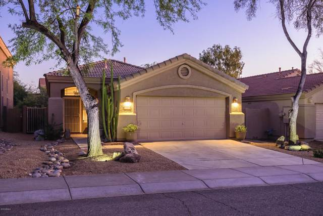 5045 E Roberta Drive, Cave Creek, AZ 85331 (MLS #5986898) :: The W Group