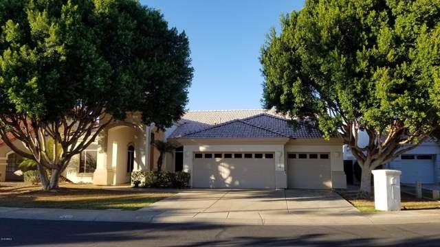 2104 E Clipper Lane, Gilbert, AZ 85234 (MLS #5986909) :: Riddle Realty Group - Keller Williams Arizona Realty