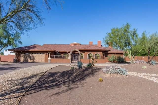 36404 N 27 Street, Cave Creek, AZ 85331 (MLS #5986936) :: Conway Real Estate