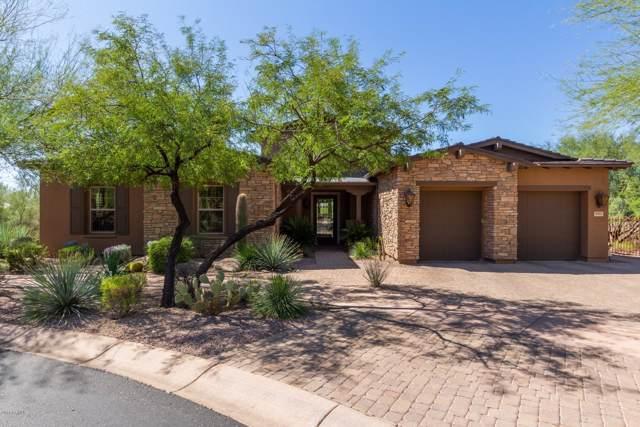 9405 E Canyon View Road, Scottsdale, AZ 85255 (MLS #5986946) :: The Kenny Klaus Team