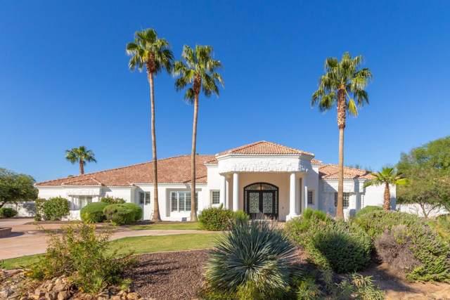 10664 E Laurel Lane, Scottsdale, AZ 85259 (MLS #5986948) :: Selling AZ Homes Team