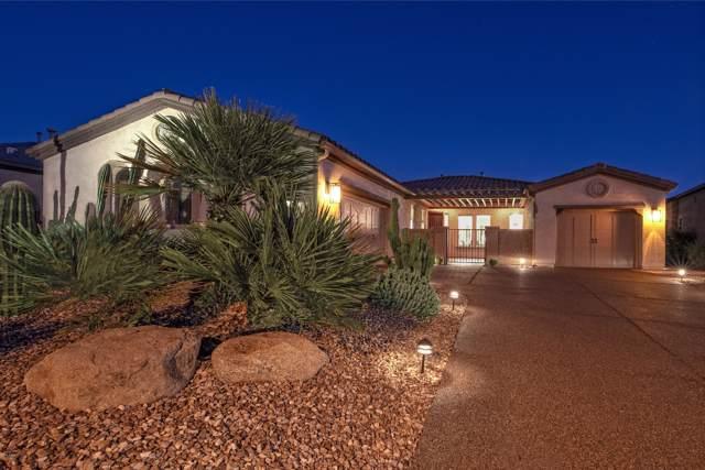 28313 N 124TH Drive, Peoria, AZ 85383 (MLS #5986956) :: Conway Real Estate