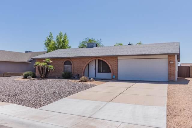 2103 N Los Altos Drive, Chandler, AZ 85224 (MLS #5986984) :: The Kenny Klaus Team
