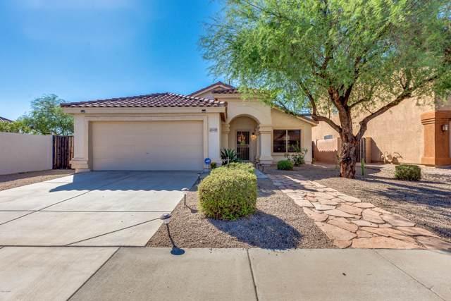 26402 N 41ST Way, Phoenix, AZ 85050 (MLS #5986996) :: The Kenny Klaus Team