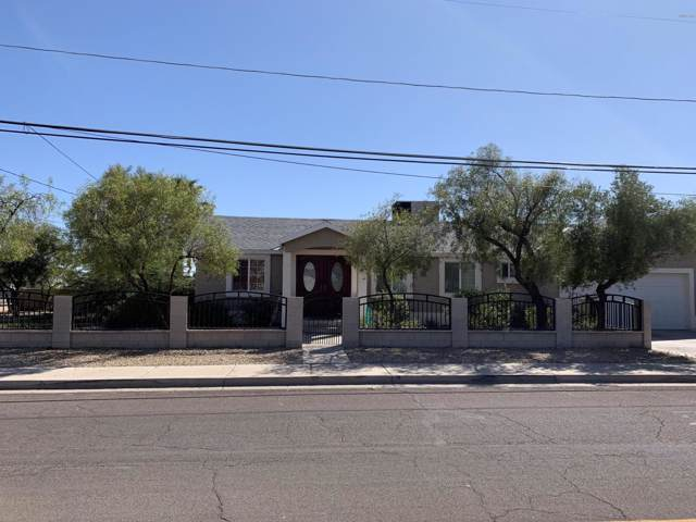 16044 N Hollyhock Street, Surprise, AZ 85378 (MLS #5987001) :: Brett Tanner Home Selling Team