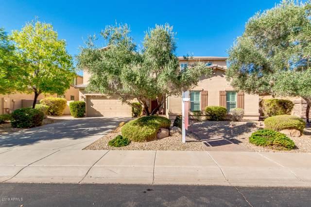 4680 E Peach Tree Drive, Chandler, AZ 85249 (MLS #5987017) :: The Kenny Klaus Team