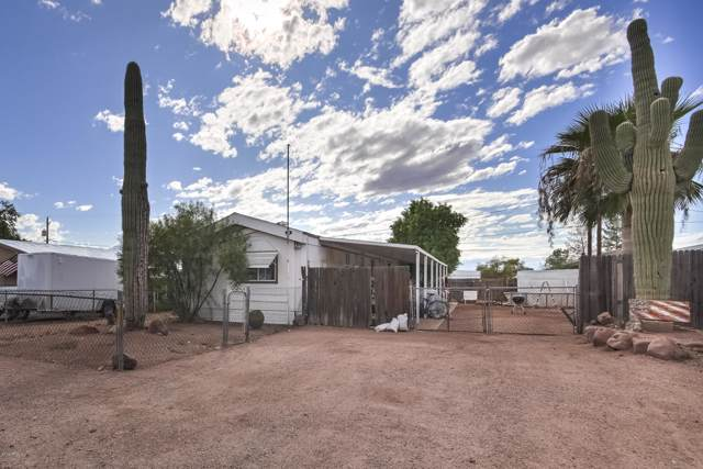 514 S 98TH Place, Mesa, AZ 85208 (MLS #5987041) :: The Property Partners at eXp Realty