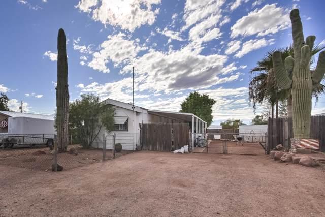 514 S 98TH Place, Mesa, AZ 85208 (MLS #5987041) :: The Kenny Klaus Team