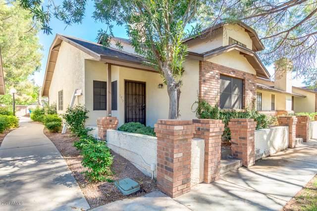 170 E Guadalupe Road #179, Gilbert, AZ 85234 (MLS #5987051) :: Riddle Realty Group - Keller Williams Arizona Realty