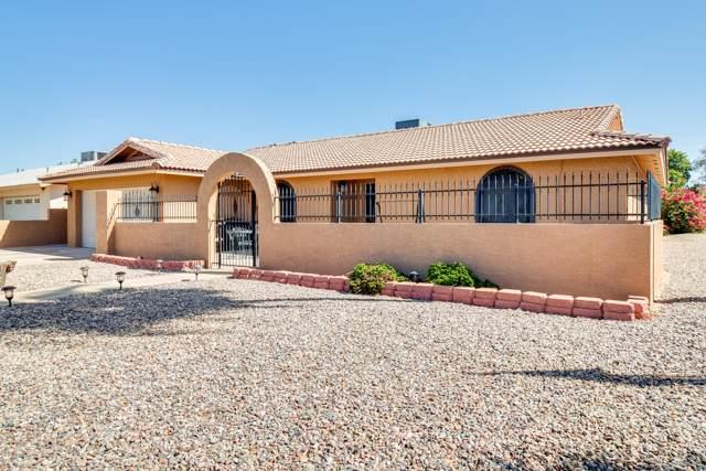 835 S 75TH Street, Mesa, AZ 85208 (MLS #5987052) :: The Property Partners at eXp Realty