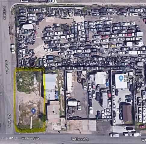 46 W Elwood Street, Phoenix, AZ 85041 (MLS #5987053) :: The W Group