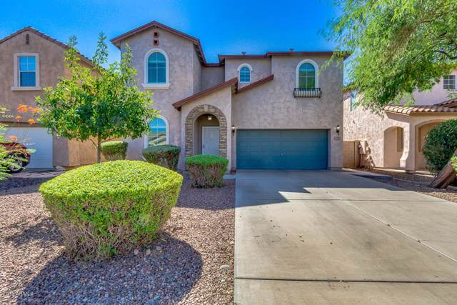 4785 E Meadow Land Drive, San Tan Valley, AZ 85140 (MLS #5987063) :: Revelation Real Estate
