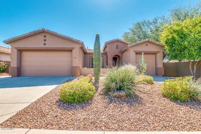 3055 W Walden Drive, Anthem, AZ 85086 (MLS #5987102) :: The Daniel Montez Real Estate Group