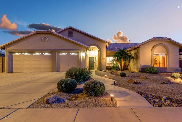 7647 W Mary Jane Lane, Peoria, AZ 85382 (MLS #5987114) :: Arizona Home Group
