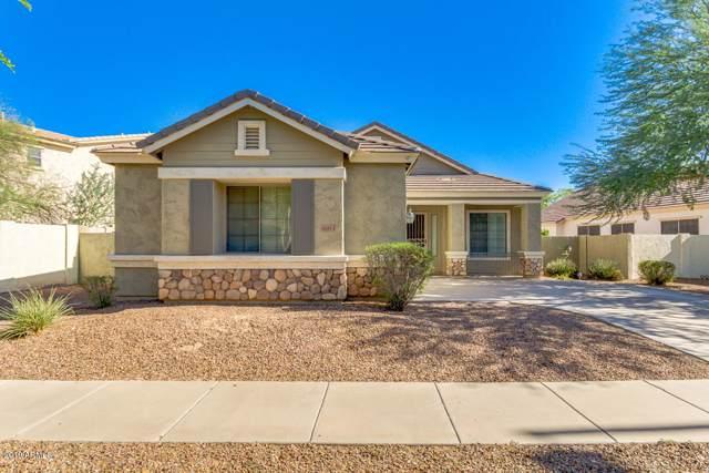 4281 E Marshall Avenue, Gilbert, AZ 85297 (MLS #5987115) :: Revelation Real Estate